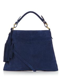 Alicia Hobo Bag