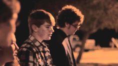 Deep Blue- Arcade Fire-- Great Fan Film