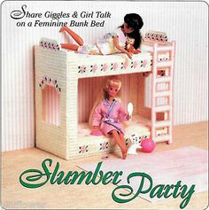 plastic canvas patterns for barbie furniture | photos not available for this variation