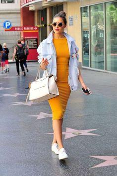 Top Fabulous Olivia Culpo Style Inspiration Astounding 10 Top Fabulous Olivia Culpo Style Inspiration https Chic Outfits, Dress Outfits, Casual Dresses, Fashion Outfits, Spring Outfits, Fashion Ideas, Fashion Trends, Olivia Culpo, Fashion Mode