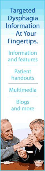 http://speech-language-pathology-audiology.advanceweb.com/Dysphagia/default.aspx