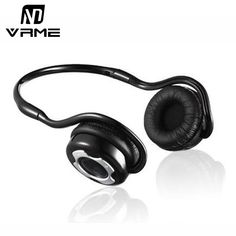 Bluetooth Headphone Vrme Sport Earphone Stereo Music Earbuds Wireless Bluetooth Headset With Microphone for iPhone 7 5s Xiaomi