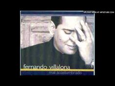 Fernandito Villalona - si dios me quita la vida