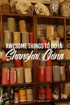 Awesome Things To Do in Shanghai, China One item on my bucket list is to travel out of the country ALONE. I've already traveled out of the country, but it was always with family or friends. Nothing makes you wiser and spiritually richer than seeing the world. Aside from experiencing a different culture, traveling without depending on your parents or friends (or a man) will give you a sense of independence and responsibility that no blog or book can teach you. So I decided to go for it!