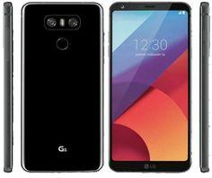LG G6 Verkaufsstart am 10. März?