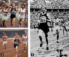 The Legacy of New Zealand's Milers…