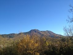 Digne-les-Bains, France   wezzoo #WeatherByYou   2012-11-12