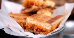 De origem siciliana, o Pizzolo é uma espécie de pizza recheada muito saborosa. Clique ao lado para ver a receita