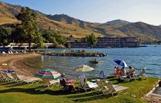 Seattle's secret is out: Lake Chelan, Washington If you live in Seattle or Spokane, Lake Chelan is your summer go-to spot. Best of all, few Californians know of it. But that's about to change.