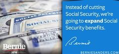 BNR - 'Sanders Speaks About Saving Social Security' & 'On The Campaign Trail With Jane Sanders'