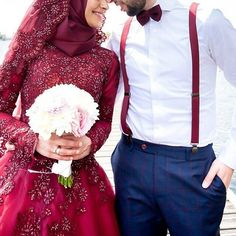muslimweddingideasAdorable photo by lovely #femalephotographer @kubraduruer.photography from the Netherlands ♥
