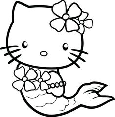 31 Best Free Cat Coloring Pages Images In 2019