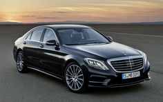 mercedes | 2014 Mercedes-Benz S-Class