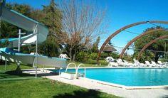 Don Joaquin - Hotel de Campo, San Jose, Uruguay