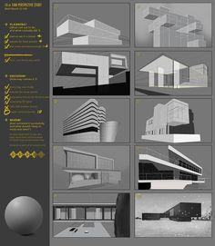 100 Perspective study 32 CW by JustIRaziel.deviantart.com on @DeviantArt