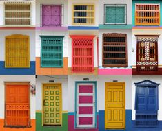 """"""" (Pinned both to Travel - *Doors & Windows. & to Travel - Cartagena & Colombia. Car Repair Service, Auto Service, Cartagena Spain, Incredible India, Windows And Doors, Places Ive Been, The Incredibles, Architecture, Building"""