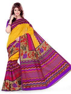 #Sanskar Sarees ONLY for 699/-  FREE SHIPPING | EASY RETURNS | CASH ON DELIVERY!!!  Shop here: http://www.ethnicqueen.com/eq/sarees/sanskar/