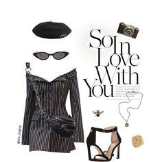 Fashion set fashion mob created via Art Decor, Fashion Looks, Outfits, Shopping, Design, Women, Style, Clothes, Suits