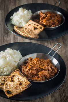 Lamb Madras Curry