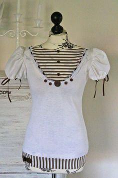 tee shirt steampunk