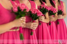 Rosa damas.