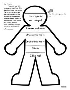 Self-confidence/ sel-esteem/self-efficacy: It's All About Me: Activities and Projects Celebrating Stu