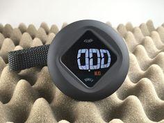 S-L1 | Luggage scales | Beitragsdetails | iF ONLINE EXHIBITION Bluetooth Remote, Digital Alarm Clock, Ui Design, Product Design, Cool Designs, Design Inspiration, Hardware, Simple, Home Decor