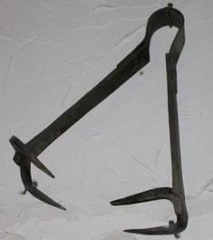 Experiência brutal: o Estripador de Seios (Foto: Reprodução)