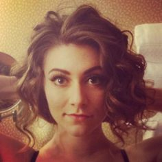 Curl Your Hair In A Whole New Way With An Easy Tutorial From Karmin, Just In Time For Valentines Day! [Video]