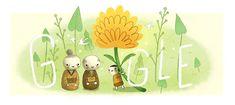 Hari Penghormatan untuk Lansia 2019 Google Doodles, Holiday Logo, National Holidays, 60th Birthday, Long Weekend, New Beginnings, Place Card Holders, Concept, Drawings