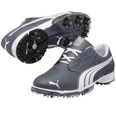 Puma 2014 Biofusion Lite Golf Shoes are Rickie Fowlers latest pair of tour shoes, only with a slightly tweaked alternative upper design. We've fused together our best technologies into a system of con