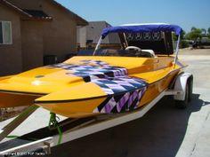 1990 Eliminator Boats 21 Custom San Diego CA for Sale 92109 - iboats.com