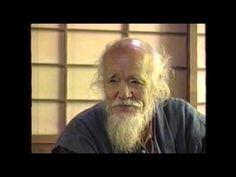 福島正信 自然農法実践家 VHS(TV録画)