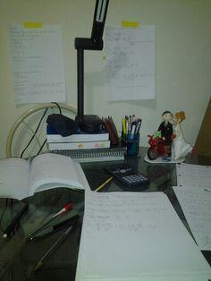 Estudo diario
