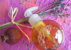 Recette : Shampooing doux apaisant pour cuir chevelu irrité - Aroma-Zone
