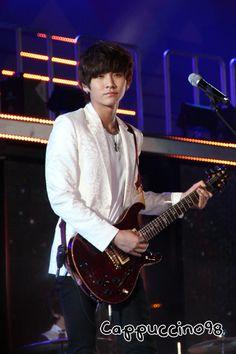 ftisland seunghyun @ bangkok korean music wave