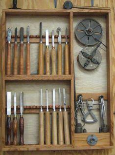 Lathe tools & accessories