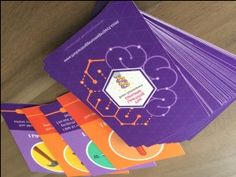 Learning Genome Card Set: Discover your student's Brain Dominance