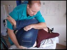 Остеохондроз пояснично-крестцового отдела позвоночника — лечение, симптомы, причины, фото