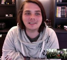 Streaming interview with Brazilian site November 2016