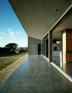 Fethard Residence / Aughey O'Flaherty Architects © Marie-Louise Halpenny