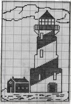 Kira scheme crochet: Scheme crochet no. Crochet Unicorn Blanket, Crochet Deer, Crochet Cross, Crochet Home, Thread Crochet, Cross Stitch Sea, Cross Stitch Charts, Cross Stitch Patterns, Crochet Afghans