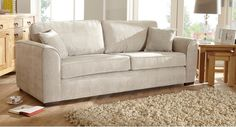 Cadiz 3 Seater Sofa #interior #sofa