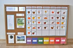 45 Back to School Ideas for Kiddos and Families from fun-a-day.com