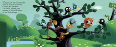http://dankerleroux.blogspot.com/2013/02/its-hard-to-be-bird.html