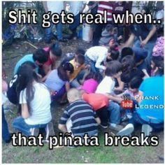 Mexicans Be Like #9671 - Mexican Problems so true and then theres always a crying kid in the end