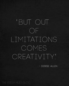 Limitation & Creativity....it's all about flexibility! *grin* #EhlersDanlosSyndrome Awareness #EDS