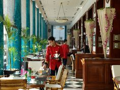 Hotel Imperial, Delhi, India