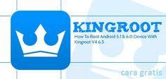 3 Cara Root Android Tanpa PC Terbaru