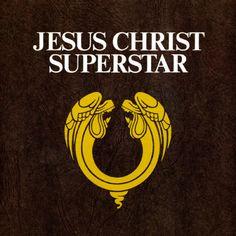 JESUS CHRIST SUPERSTAR!!